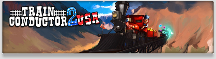 Train Conductor 2: USA for iOS and Android