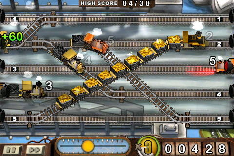 Sydney featuring Gold-rush trains.