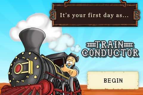Welcome to Train Conductor!