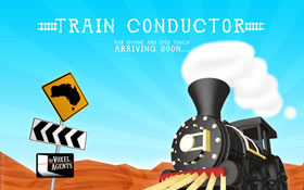 Train Conductor for iPhone and iPod Touch